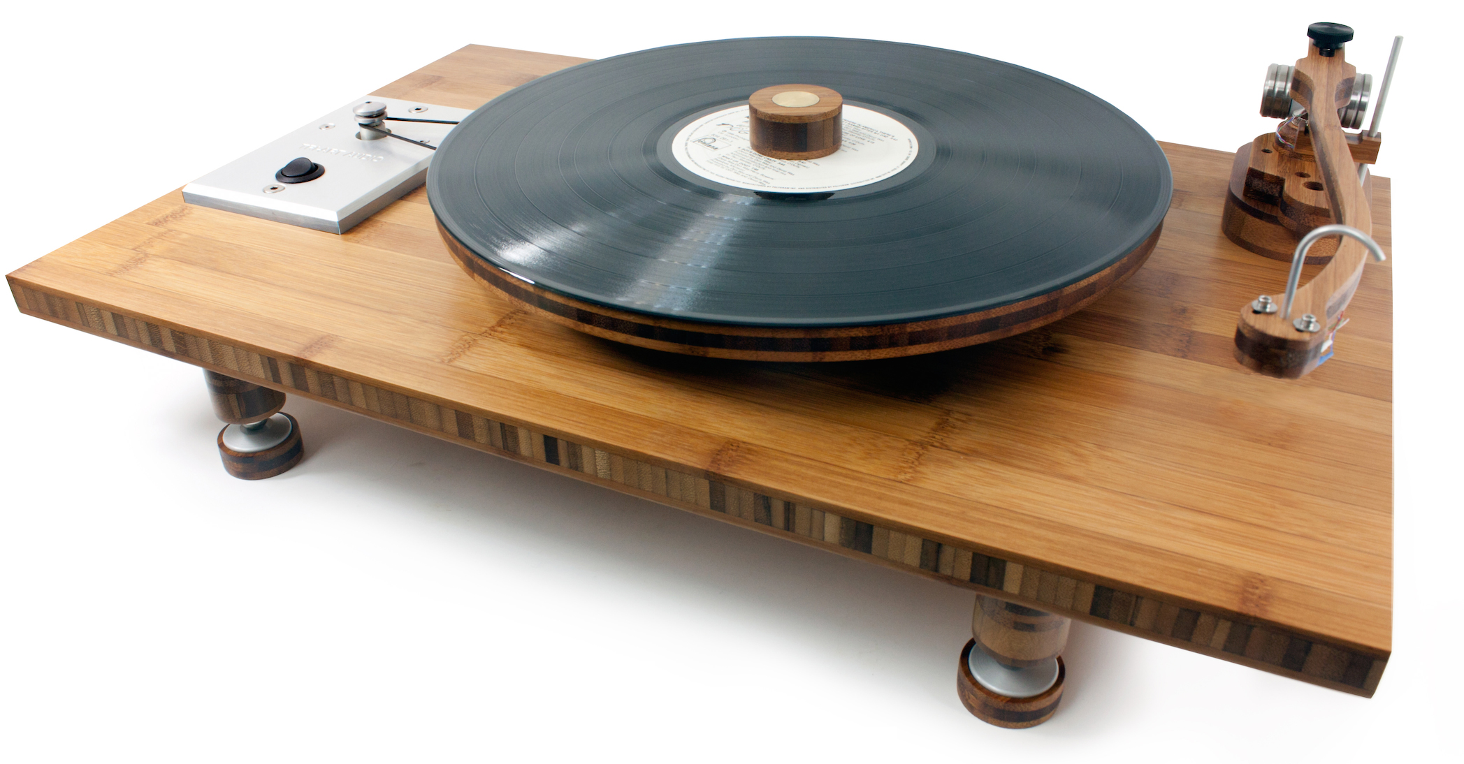 Pebbles TA-1 Turntable