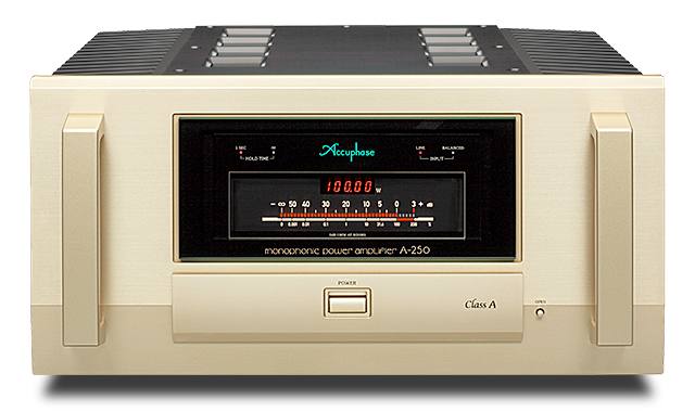 Accuphase Archives page: Abour Accuphase | Acoustic Technologies