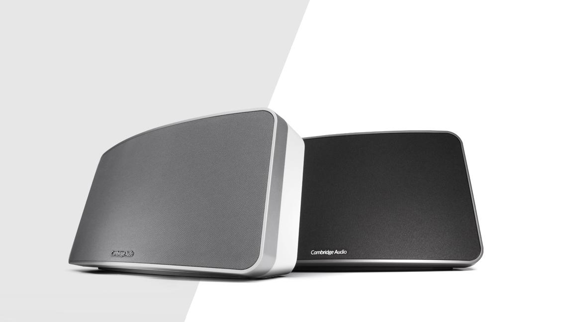 Air 100 Bluetooth & Wifi