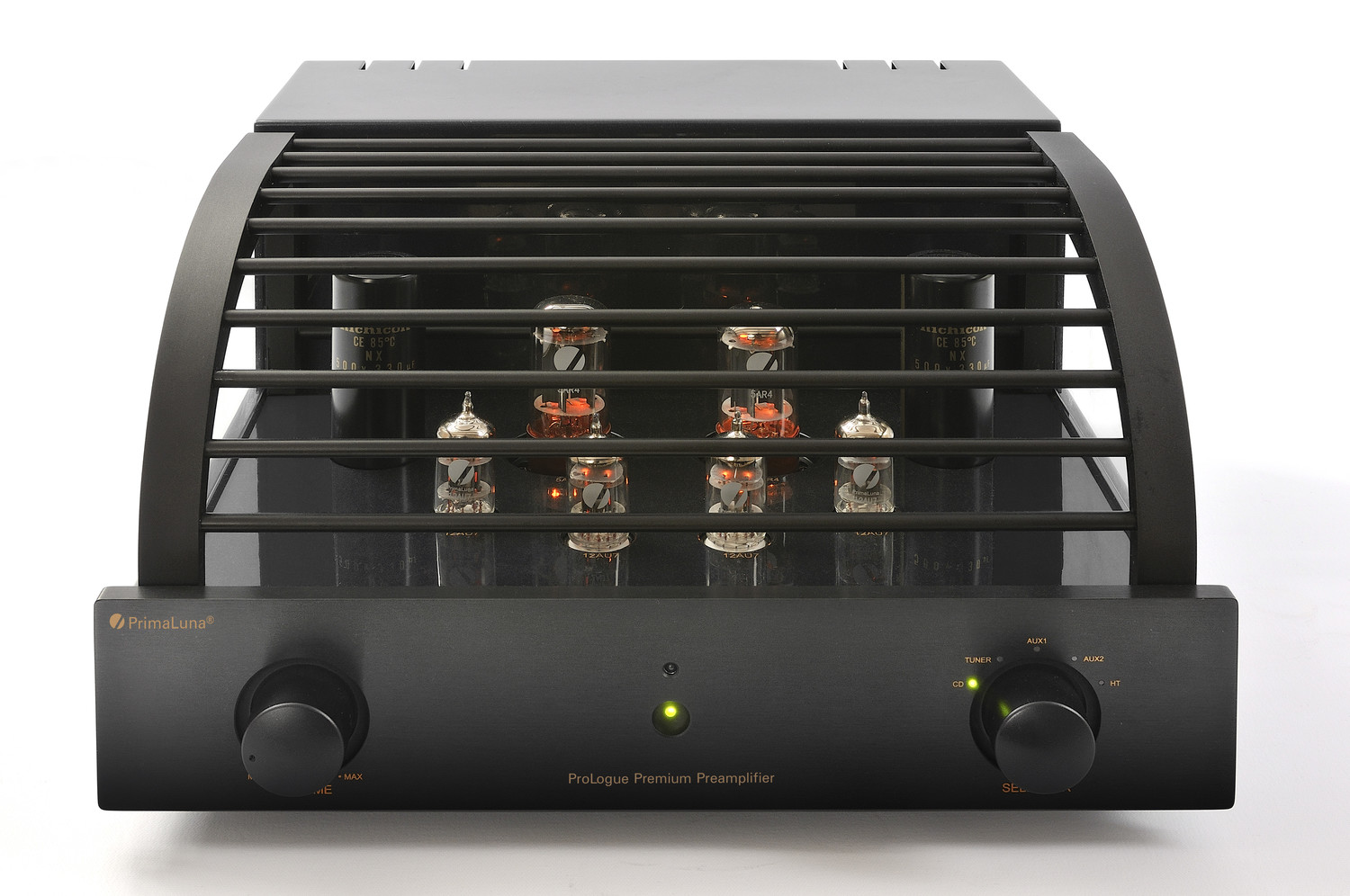 ProLogue Premium Preamplifier