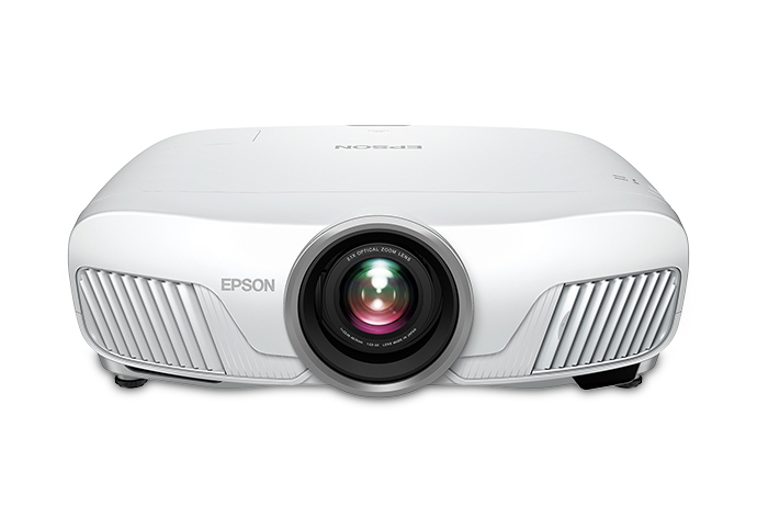 Epson PowerLite Home Cinema 5040UBe WirelessHD