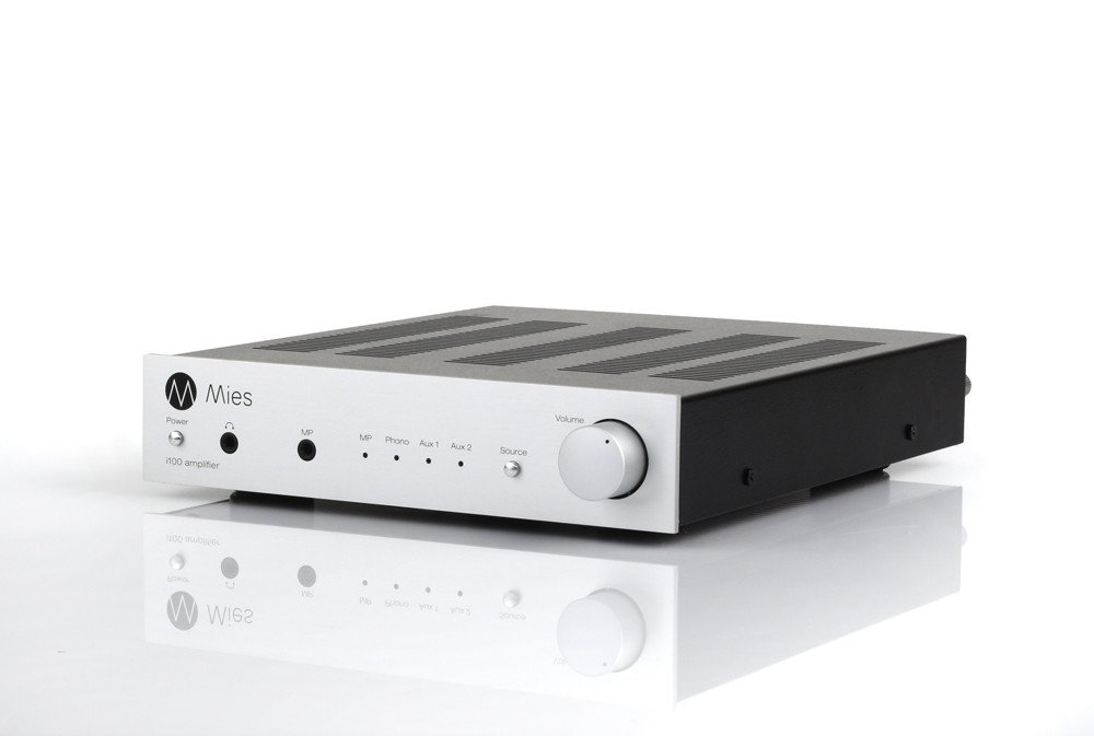 Mies I100 Integrated Amp