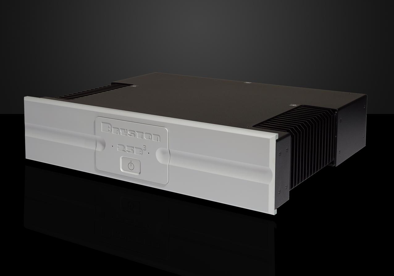 2.5B Cubed Series Dual-Mono