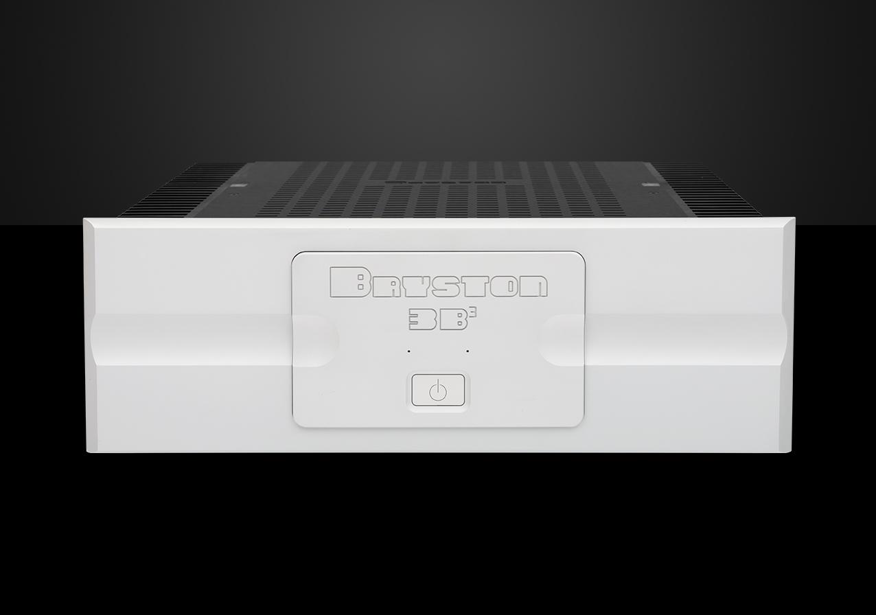 3B Cubed Series Dual-Mono