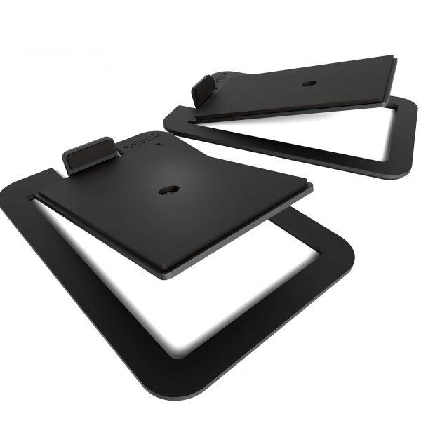 S4 Desktop Speaker Stands