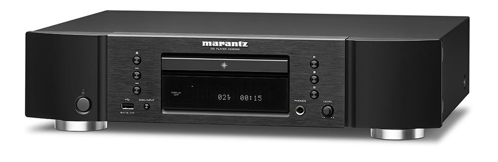 Marantz CD6006