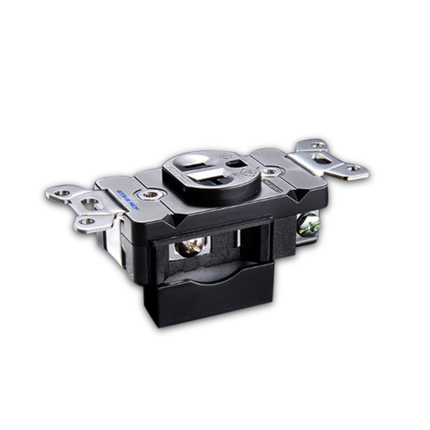 GTX-S Single Receptacle