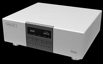 Emm Labs DA2 Reference DAC