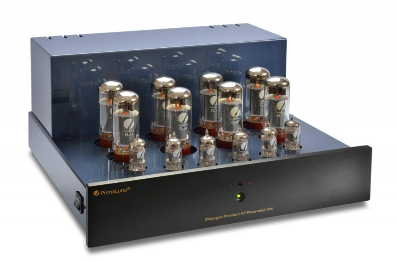 DiaLogue Premium HP Power Amp