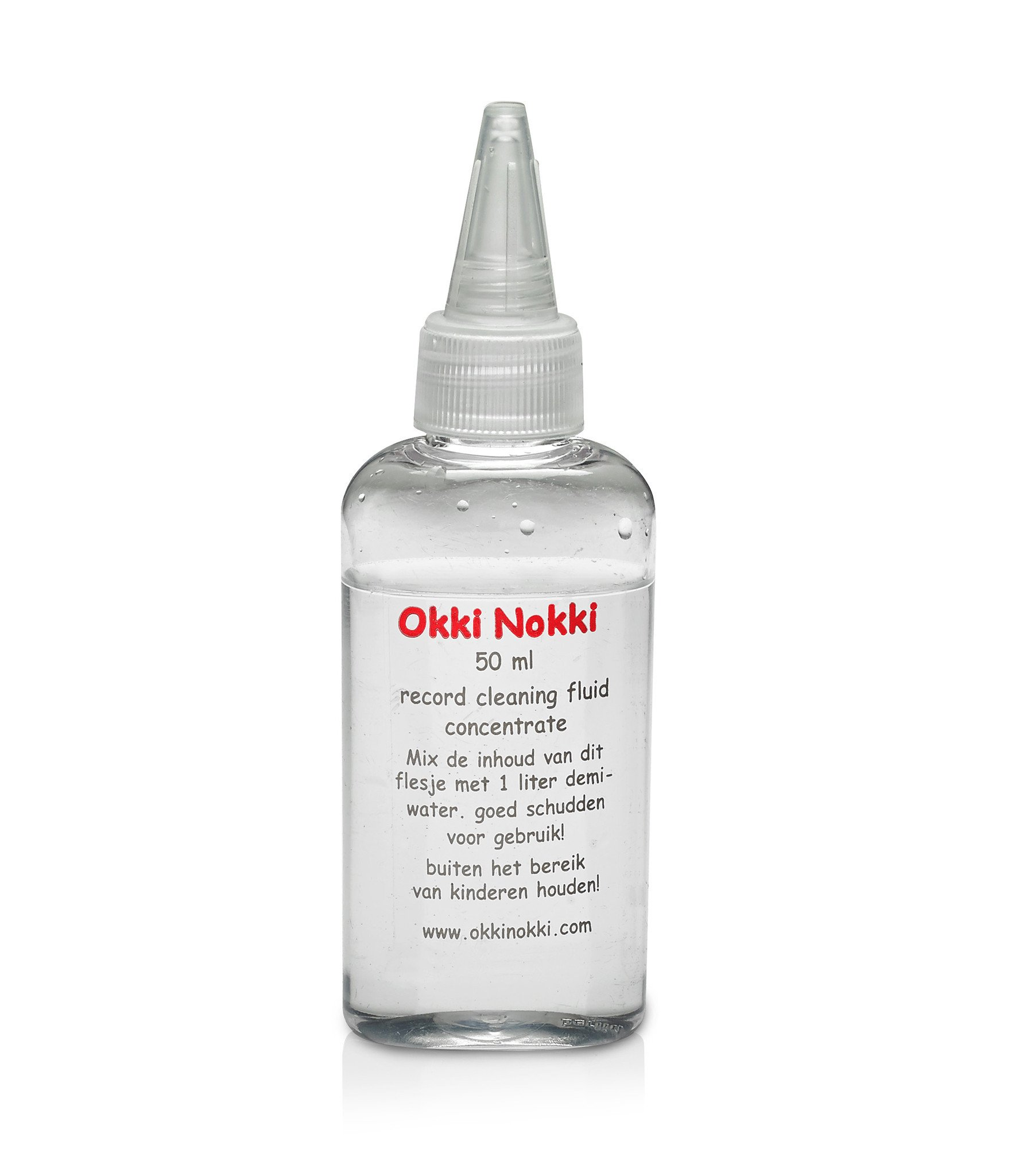 Okki Nokki Record Cleaning Fluid