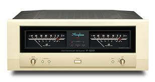 Accuphase P-4500