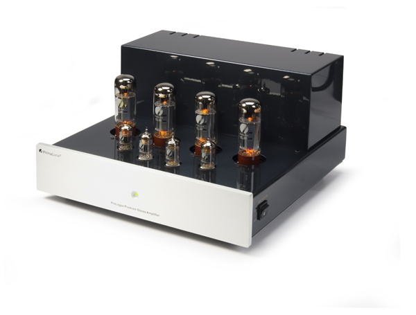 ProLogue Premium Stereo Power Amp