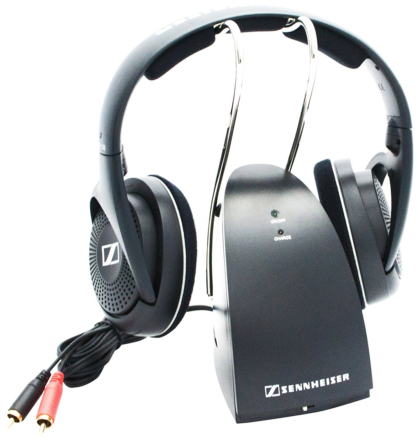 Sennheiser RS135 Wireless TV Headphones