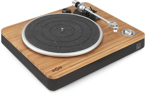 Stir It Up Belt Drive Turntable – EMJT000SB