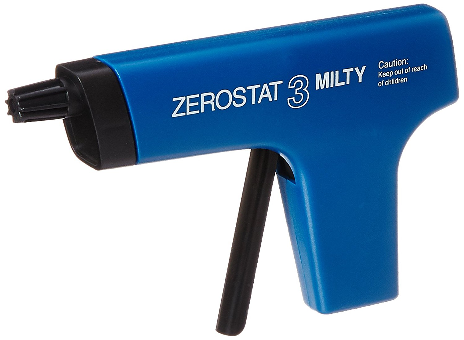 Zerostat 3 Anti-Static Gun, Blue
