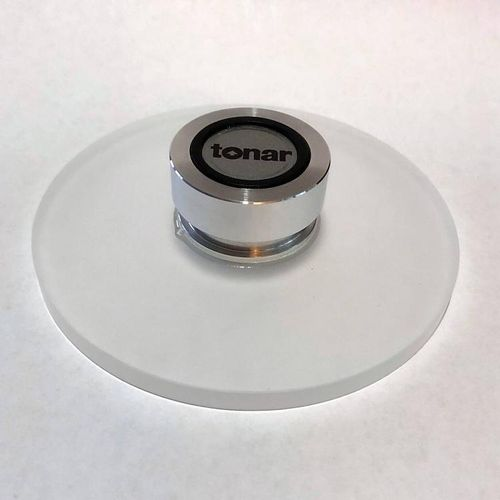 Tonar Misty Record Clamp