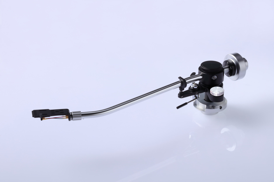 TS-350L  12″ Static-balance Tonearm