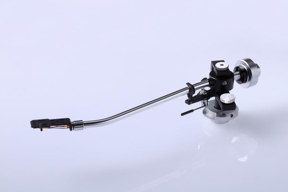 TS-550L  12″ Static-balance Oil Damping Tonearm