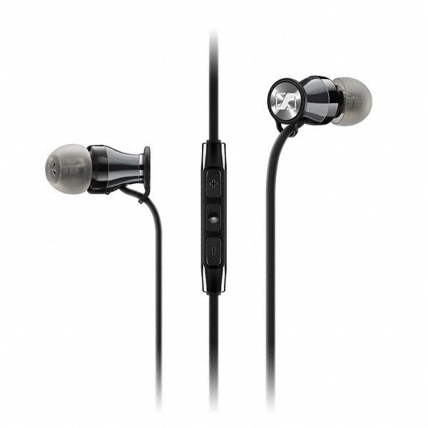Sennheiser HD 1 In-Ear Headphone With Momentum