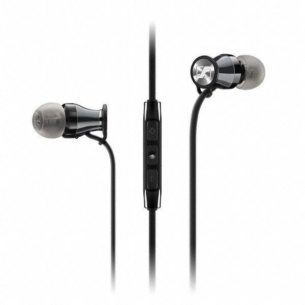 Sennheiser HD 1 In-Ear Headphone With Momentum