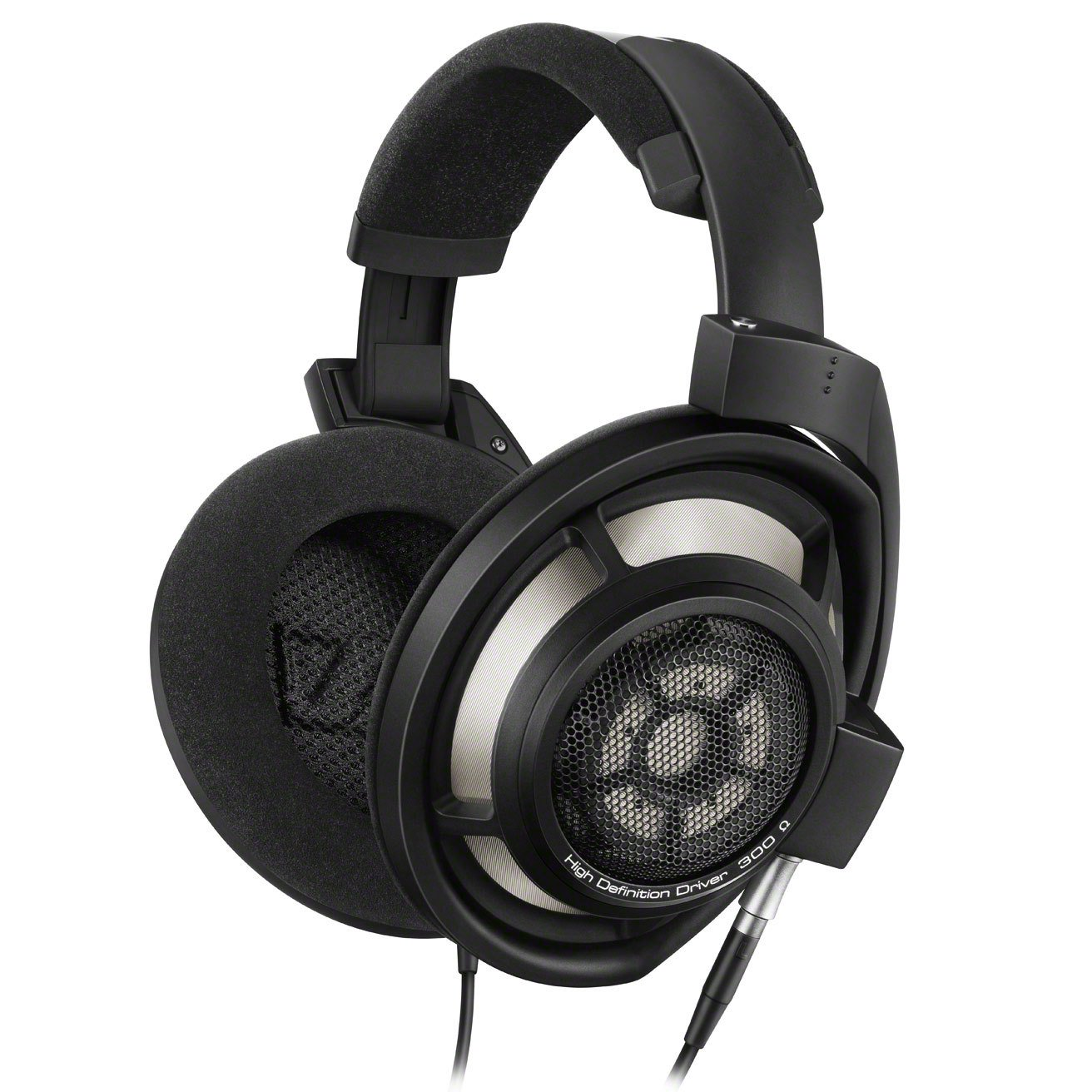 Sennheiser HD 800 S High Resolution Headphones