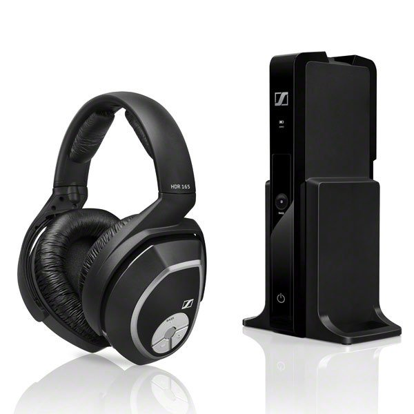Sennheiser RS 165 Wireless TV Headphones