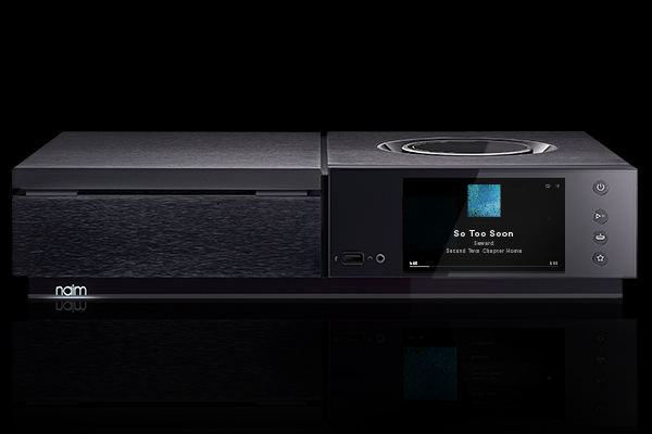 Naim UNITI STAR Trade In Like New