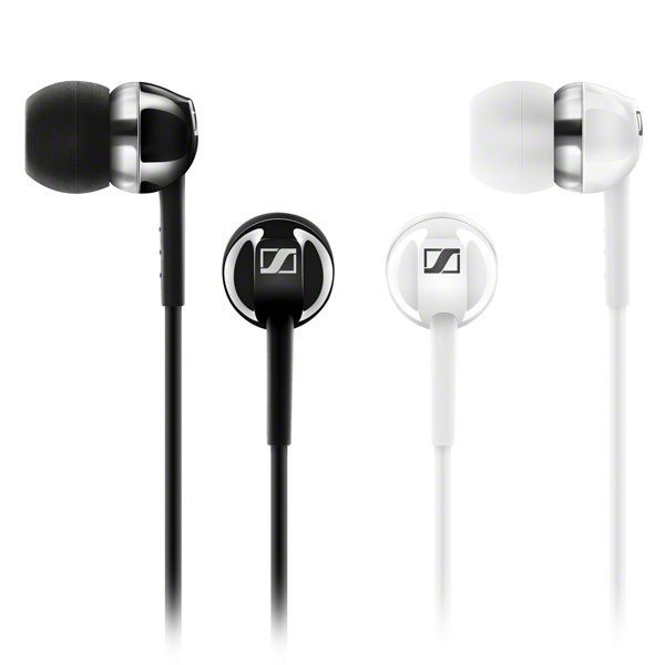 Sennheiser CX 1.00 Earphones