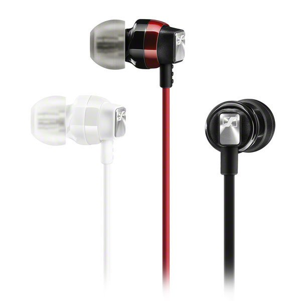 In Ear Headphones CX 3.00