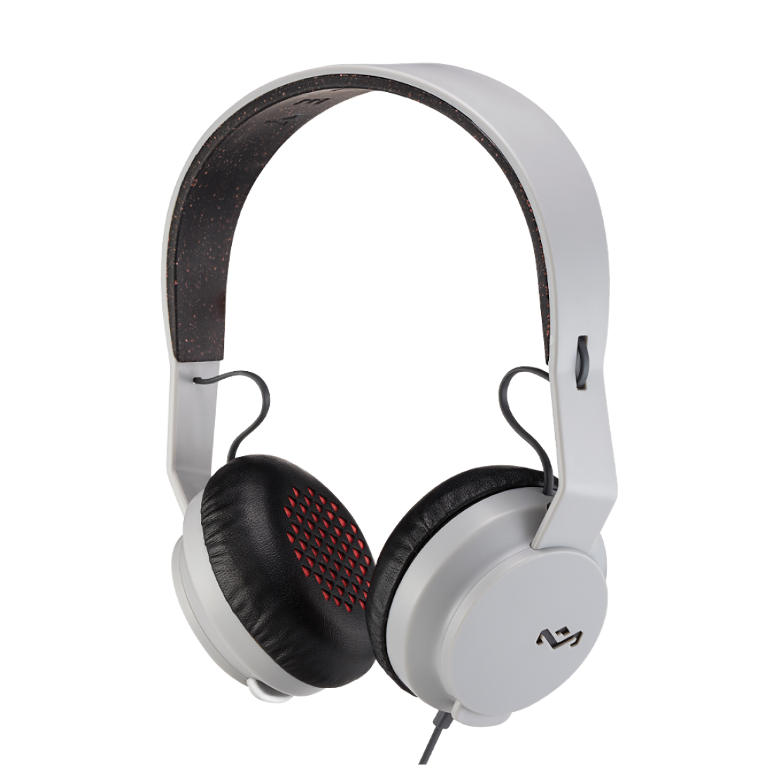 House Of Marley Rebel On-Ear Headphones