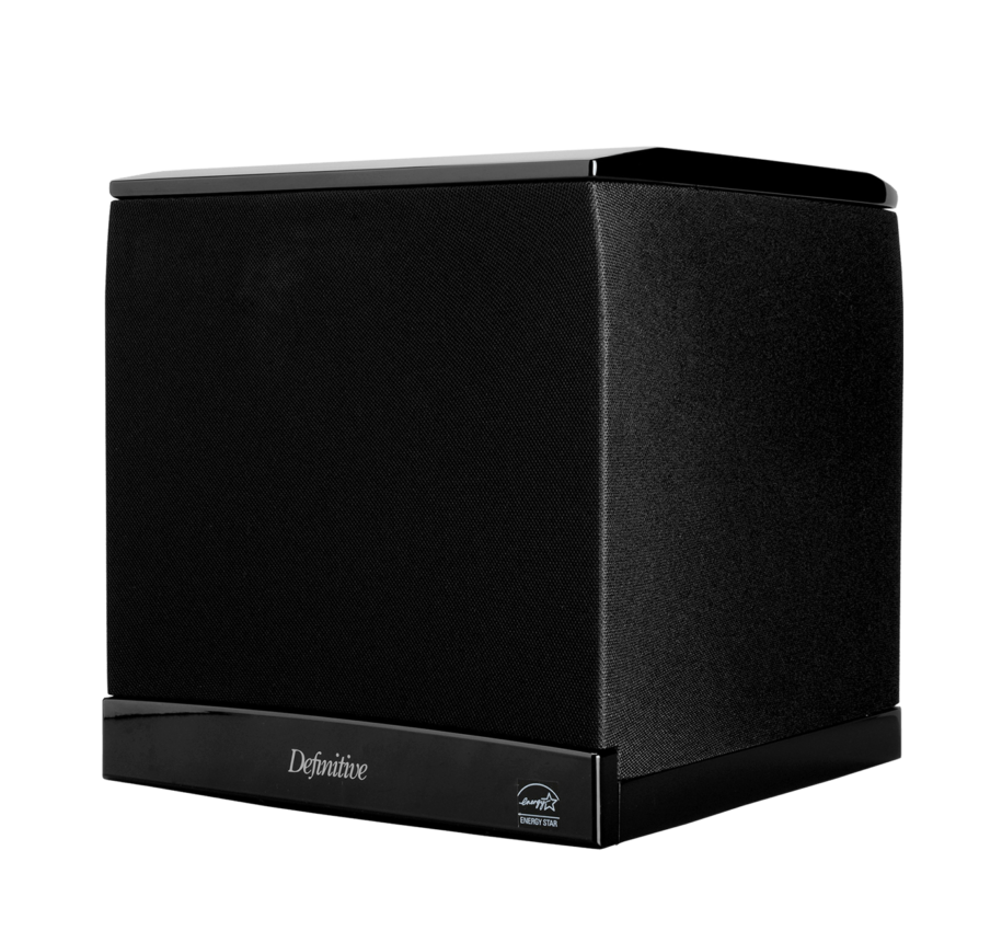SuperCube 4000 Subwoofer
