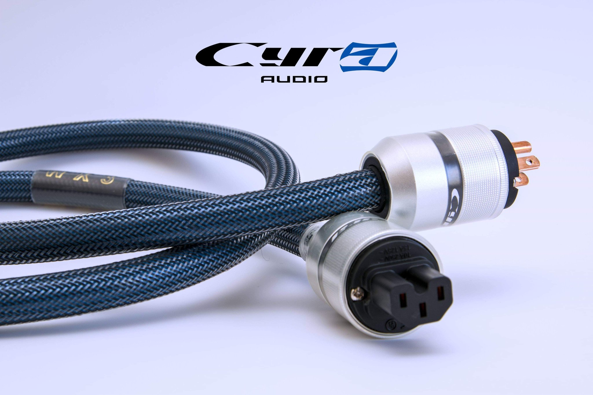 Cyra Audio Câble AC WX3