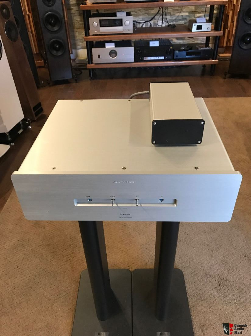 Audiomat Maestro 2 DAC Trade In