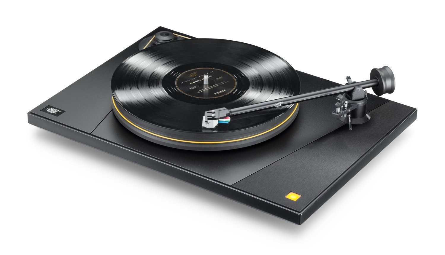 UltraDeck Turntable