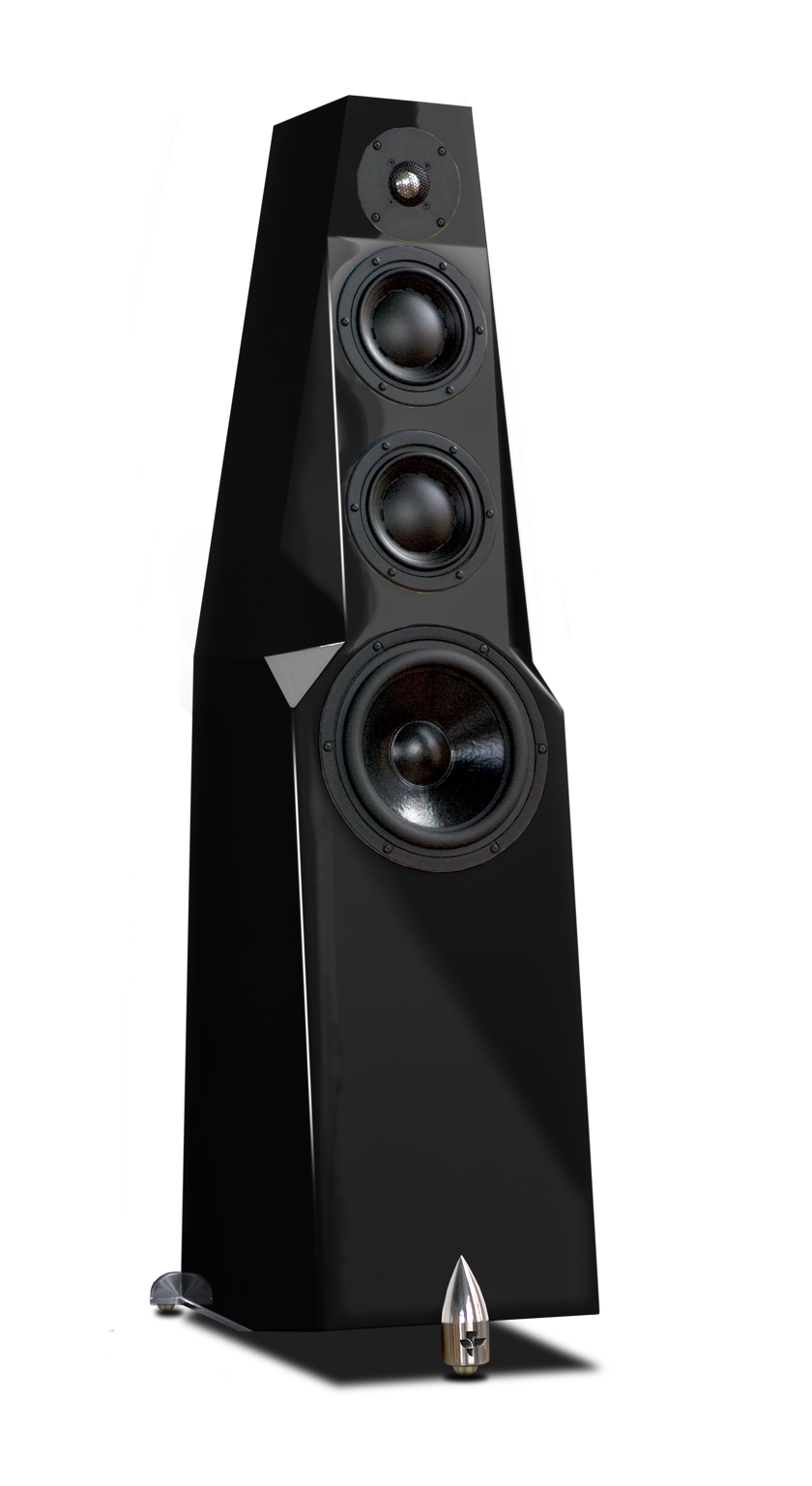 Totem Wind Design Speakers