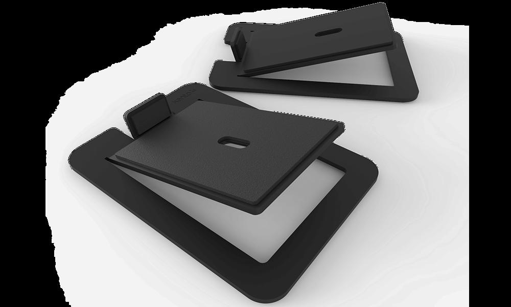 S6 Desktop Speaker Stand