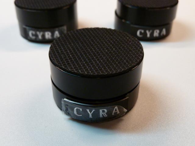 Cyra Stabilizers